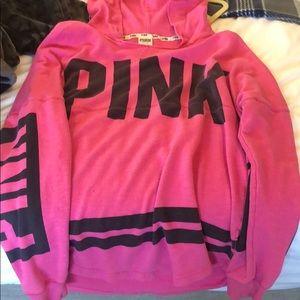 Tops - Pink sweatshirt